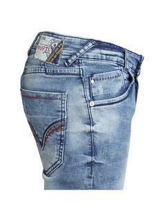 Buy Branded Denim Jeans | Jeans for Men's | Mufti Jeans