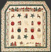 Enjoy Christmas 4595-266 Advent Calendar