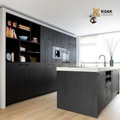 24 Ideeen Over Black Kitchens In 2021 Keukenstijl Keuken Ikea Keuken