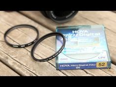 UV Filter vs No UV Filter - DigitalRev TV Test. In short: don't use one; no wait--do use one; nah--don't unless you're clumsy.