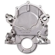 Ford Racing M-6059-D351 Timing Cover Aluminum Ford 289 302 351W