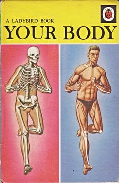 Buy YOUR BODY a Vintage Ladybird Book from the Nature Series 536 Matte Hardback 1977 So many of us take our bodies for granted Books To Read, My Books, Spot Books, Ladybird Books, Ladybird Images, Vintage Children's Books, Early Learning, Book Collection, Childhood Memories