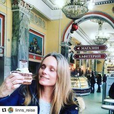 Minsk Belarus. #reiseblogger #reiseliv #reisetips #reiseråd  #Repost @linns_reise (@get_repost)  PEOPLE'S CHOICE:  Don't have to be trendy to be cool! The cafe next door to the Tsntraly shopping central Minsk is one of the oldest in town. - Not a tourist attraction but people's choice.  A place for all people to drop in for a sweet came coffe or beer whether you are rich or homeless according to our Belarusian guide.