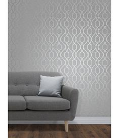 Fine Decor Apex Trellis Blue/Slate Wallpaper features a trellis design in a beautiful petrol blue colour scheme. A great way to transform any room at home. Classic Wallpaper, Wallpaper Uk, Luxury Wallpaper, Embossed Wallpaper, Contemporary Wallpaper, Designer Wallpaper, Wallpaper Patterns, Oriental Wallpaper, Ideas