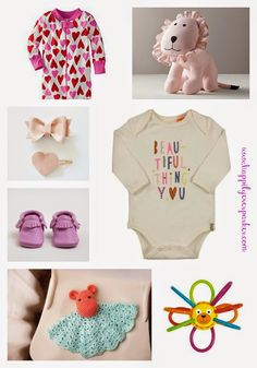 Happily Ever Parker: Valentine's for Girls #giftguide