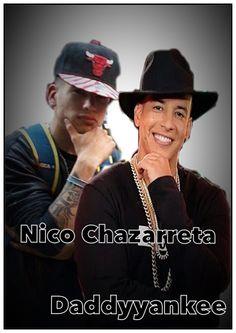 Nico Chazarreta