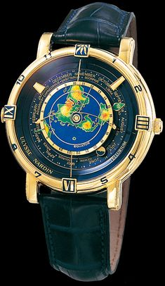 Top 10 Astronomical watches