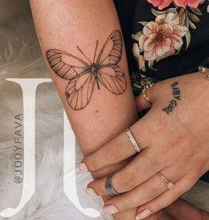 Mouse Tattoos, Baby Tattoos, Tattoos For Kids, Family Tattoos, Mini Tattoos, Body Art Tattoos, Small Tattoos, White Tattoos, Rebellen Tattoo