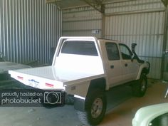 Show us your tray build up,pics and specs - Page 3 - Australian Action Custom Truck Beds, Custom Trucks, Custom Ute Trays, Ute Canopy, Lumber Rack, Truck Flatbeds, Custom Canopy, 4x4 Accessories, Expedition Truck