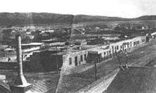 History of Tucson, Arizona - Wikipedia, the free encyclopedia