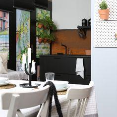 De keuken van Savannah - 1