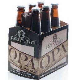 Texas Brew Review: Ranger Creek Oatmeal Pale Ale | Star-Telegram.com