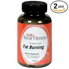 I'm learning all about Bally Total Fitness Fat Burning Complex at @Influenster!