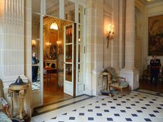 Camondo museum. Get Ready For Paris