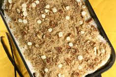 Share Tweet + 1 Mail When it comes to quick and easy desserts, you really can't do better than a light, refreshing dessert lasagna. ...