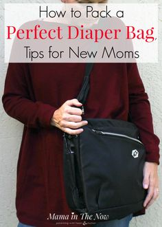 Going out, for the first time with a newborn is daunting, overwhelming and scary for new moms! These tips and hacks to pack a diaper bag will give you confidence that you have what you need. How to pack a perfect diaper bag - tips and hacks for new moms. Kids Fever, Thing 1, Preparing For Baby, Before Baby, Baby Massage, All Family, Happy Family, Friends Mom, Infant Activities