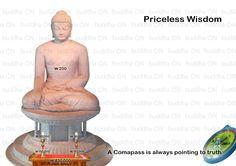 석굴암의 경제적 가치   복사 http://buddha-on.net/150189889602    유네스코 한국위원회(http://www.unesco.or.kr)에 따르면,  석굴암(국보 제24호)은 '신라시대 전성기의 최고 걸작으로  그 조영계획에 있어 건축, 수리, 기하학, 종교, 예술이 총체적으로 실현된 유산이며,   그 유례를 찾기 어려운 독특한 건축미'를 지니고 있다고 해.    아빠는, 그래서 석굴암이 200원에 상당한 가치가 있다고 평가해~.