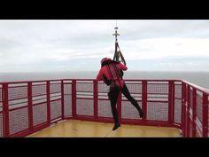 Mayday Array - Notfallübung im größten Offshore-Windpark