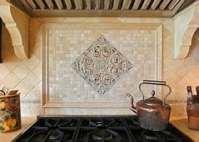 Kitchen Backsplash Stone Oak Cabinets Back Splashes 43 Ideas For 2019 Designs Tuscan Marble