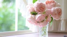 цветы в вазе - Поиск в Google