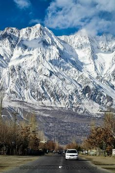 PAKISTAN, Awesome beauty wonderful view of beautiful Skardu valley, Gilgit Baltistan, Pakistan World Most Beautiful Place, Beautiful Places To Visit, Pakistan Pictures, Pakistan Travel, Pakistan Zindabad, Gilgit Baltistan, Big Mountain, Tourist Sites, Countries Of The World