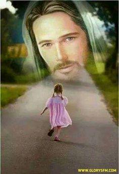 I love this picture. Jesus Girl, God Jesus, Jesus Second Coming, Religion, Jesus Today, Pictures Of Jesus Christ, Christian Artwork, Jesus Face, Lion Of Judah