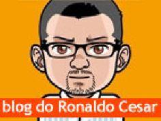 Siga nossas redes sociais: Instagram, Twitter, Facebook e Whatsapp!!! www.BlogdoRonaldoCesar.com.br