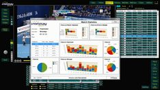 For Professional match analysis and Live analytics/analysis you can rely upon Interplay-sports. With us, you can get license packages like single license for installation in one computer. Different Sports, Postnatal Workout, Wellness Programs, Data Analytics, Health Promotion, Running Motivation, Health Magazine, Sports Humor, Health Quotes