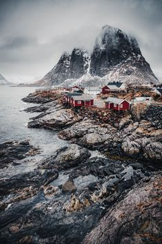 Ultimate Guide to the Best Fjords to Visit in Norway Norway Vacation, Norway Travel, Northern Lights Norway, See The Northern Lights, Places To Travel, Places To Visit, Norway Fjords, Visit Norway, Lofoten