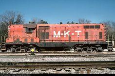 mkt railroad photos   RailPictures.Net Photo: MKT 94 Missouri, Kansas & Texas Railroad (Katy ...