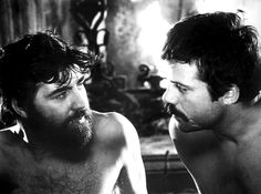 """1969 movie """"Women in Love."""" Alan Bates and Oliver Reed Oliver Reed, Julie Christie, 1969 Movie, Alan Bates, Ken Russell, World Movies, Just Beautiful Men, Star Wars, Good Morning World"""