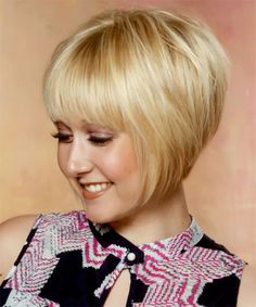 ... Straight Formal Bob Hairstyle