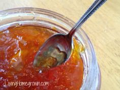 Day Secrets to a Good Marmalade - Living Homegrown - Food: Veggie tables Orange Ginger Marmalade Recipe, Ginger Jam, Jam And Jelly, Healthy Eating Tips, Healthy Nutrition, Healthy Life, Canning Recipes, Jam Recipes, Drink Recipes