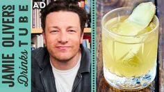 Penicillin Whisky Cocktail   Jamie Oliver
