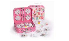 Fairy Princess 15 Piece Tea Set
