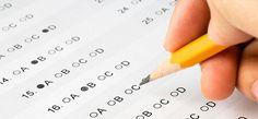 Un profesor desvela 10 trucos para aprobar un examen tipo test sin estudiar - Entérate de algo Gre Study, Sat Test Prep, Gre Prep, Act Testing, Law Enforcement Jobs, Test Taking Strategies, Berlin Brandenburg, Vestibular, Entrance Exam