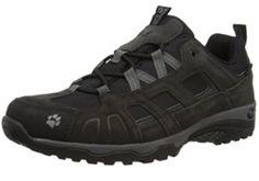 Jack Wolfskin Men's Vojo Hike Texapore Hiking Shoes