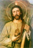 28 Ottobre : San Giuda Taddeo       San Giuda Taddeo è un Santo poco conosciuto e poco pregato. Per questo motivo sembra che le grazie sc...
