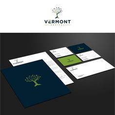 Vermont Capital - Vermont capital brand package Vermont Capital is a private equity business targeting corporates, developmental funds and high net worth individuals