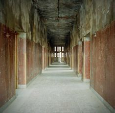 asylum architecture