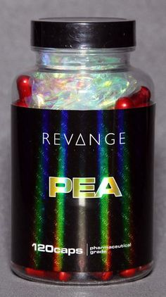PEA - Phenylethylamine by Revange