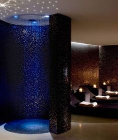 Rain Shower by ESPA