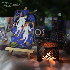 Earth - Cosmos Tarot & Oracle Cards