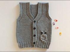 Fashion and Lifestyle Crochet Elephant, Crochet Birds, Crochet Food, Crochet Bear, Baby Knitting Patterns, Crochet Granny Square Afghan, Boys Sweaters, Baby Cardigan, Knitted Dolls