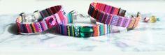 N e w aztec bracelets  <3