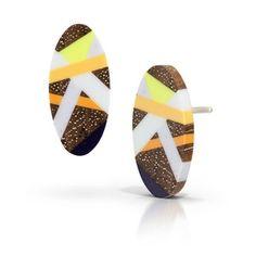Image of Laura Jaklitsch Stud Earrings zjakl-2