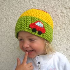 Semafor Crochet Hats, Creative, Fashion, Knitting Hats, Moda, Fashion Styles, Fasion