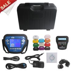 Good auto key programmer at http://www.thekeyprom8.com