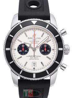 Breitling Superocean Heritage Cronografo Limited Edition