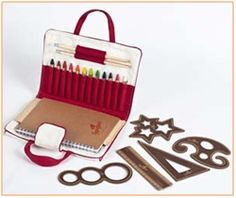 GREAT GIFT FOR CHILDREN! beginagain travel kit